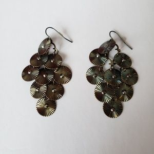 3 / $20 Dangly Fashion Earrings NWOT